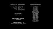 Creditos del Doblaje Los Casagrandes Episodio 8