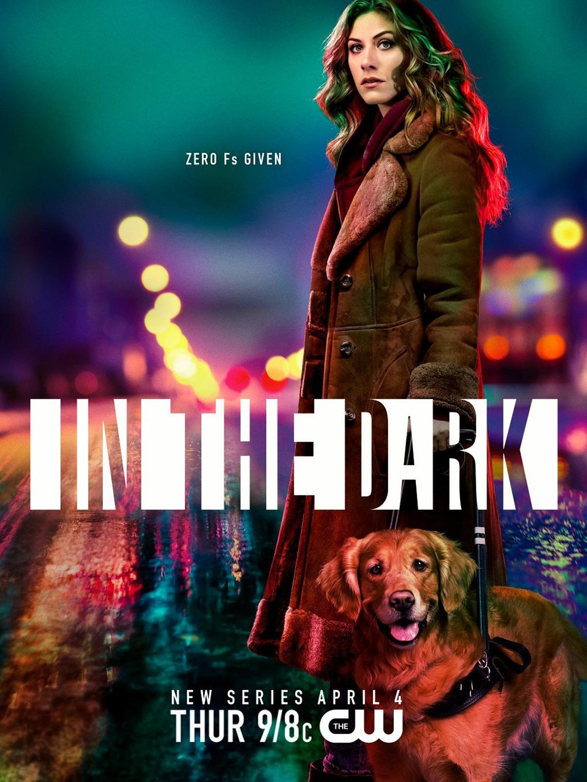 En la oscuridad (2019)