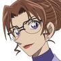 Eri Kisaki - Detective Conan