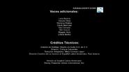 Greys Anatomy Créditos T12 2