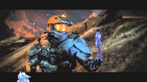 Halo 4 - Cinematica 2 (Español Latino)