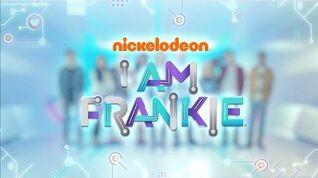 I Am Frankie Intro