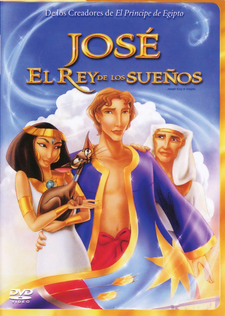 José, el rey de los sueños