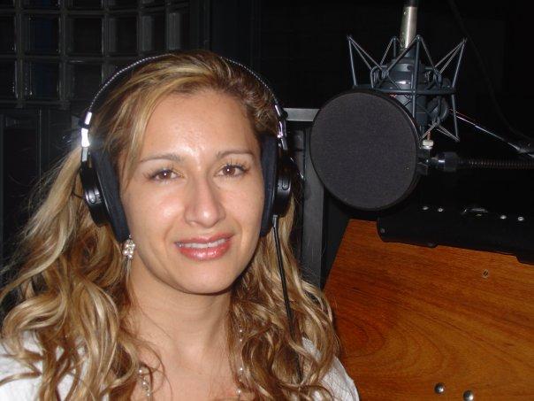 Luzgeyle Poveda