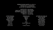 MagnumPI Créditos