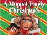 La Navidad de la Familia Muppet