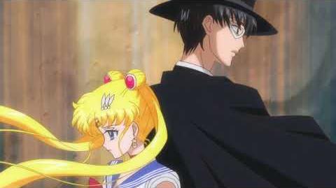 Sailor Moon Crystal Trailer oficial Cinemex Octubre 2018