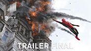 Spider-Man Lejos de Casa - Tráiler Final