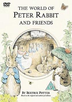 El mundo de Pedro el conejo y sus amigos