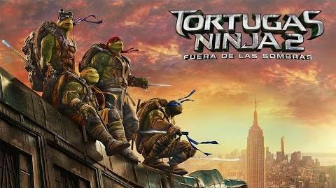 Tortugas Ninja 2 Fuera de las Sombras - Segundo Trailer - Doblado al español - Paramount México