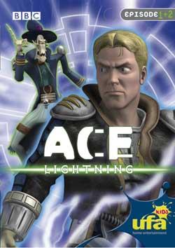 Ace Relámpago