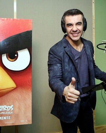Adrian Uribe Doblaje Wiki Fandom #nosotros_los_guapos | 466.1k people have watched this. adrian uribe doblaje wiki fandom