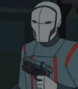Camaleón de Spider-Man de Marvel Episodio Bring on the Bad Guys Part Four
