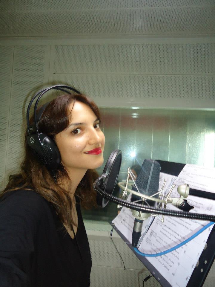 Carmen Amadori