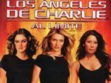 Los ángeles de Charlie: Al límite