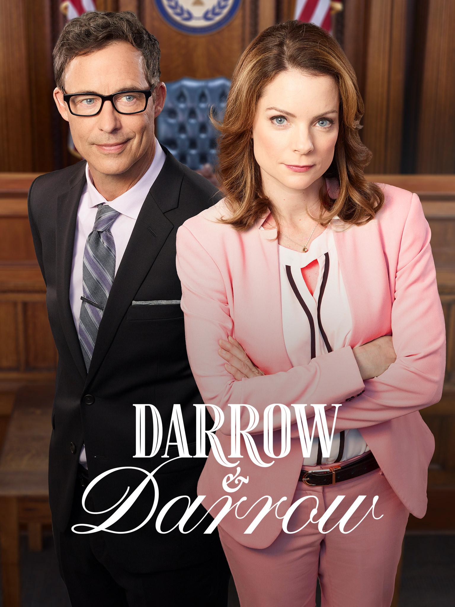 Darrow y Darrow: Despacho de abogados