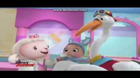 Doctora Juguetes y su Hospital - Intro