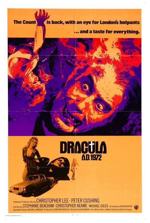 Drácula 1972