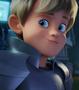 Fred niño SCOOB