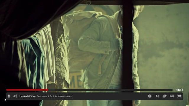 Javier Rivero como Aitor Quantic