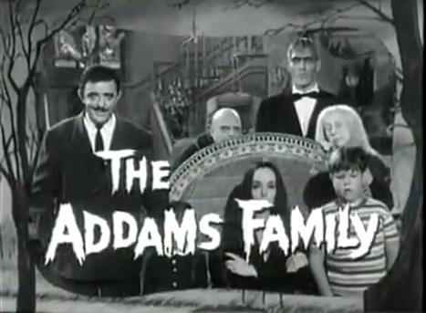Los locos Addams (serie de TV)