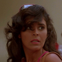 Maria Conchita Alonso in The Running Man