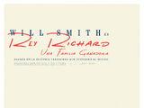Rey Richard: Una familia ganadora