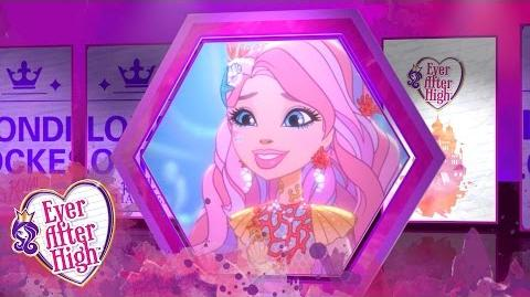 Royal Channel - Meeshell Mermaid Ever After High