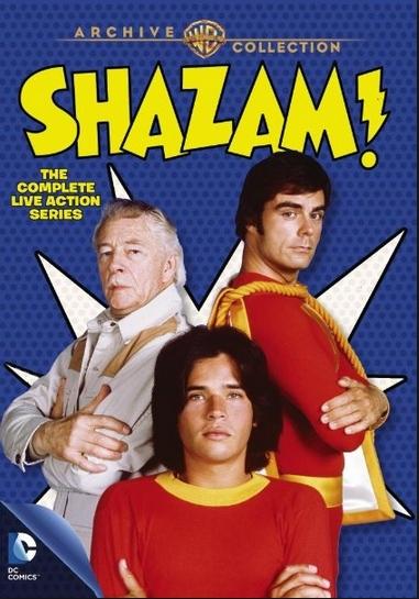 Shazam (serie de TV)
