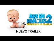 Un Jefe en Pañales 2- Negocios de Familia - Tráiler Oficial 2 (Universal Pictures) HD