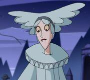 Lady Kryptina
