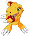 Agumon Data Squad