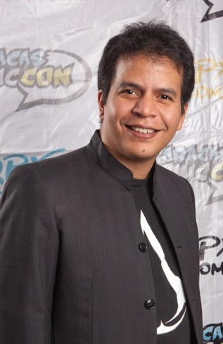 Ángel Balam