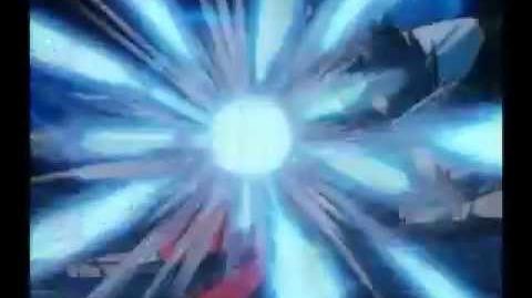 Caballeros del Zodiaco (Saint Seiya) Ending Guardianes del Universo
