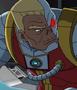 Deathlok de Hulk y los Agentes de S.M.A.S.H. episodio Deathlok