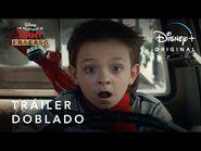 Las Aventuras de Timmy Fracaso - Tráiler Oficial Doblado - Disney+