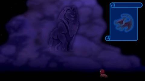 """Momento Épico Disney """"Recuerda Quien Eres"""" El Rey Leon"""