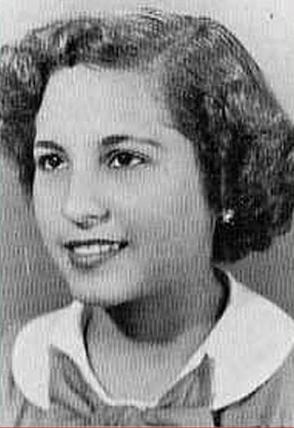 Nilda Luz Peña