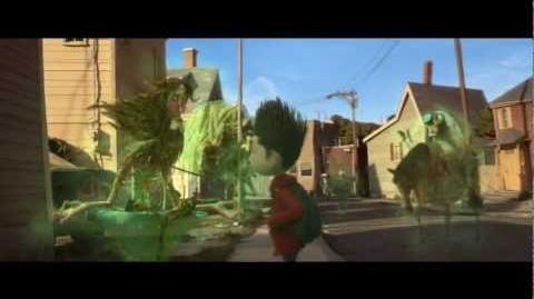 Paranorman Trailer 2 Español Latino HD