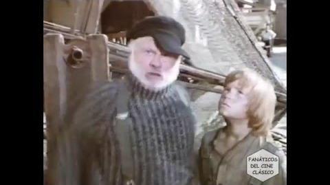 Pedro y el dragón Elliott. VHS Beta Filmayer. Trailer de cine 1978