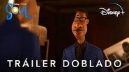 SOUL de Disney y Pixar Tráiler Doblado 25 de diciembre Disney+
