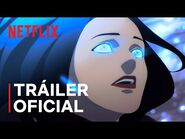 The Witcher- La pesadilla del lobo - Tráiler oficial - Netflix