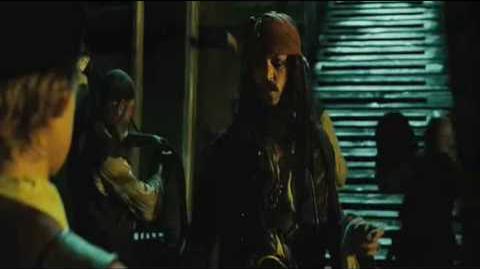 Trailer Latino - Piratas del Caribe El cofre del hombre muerto HD