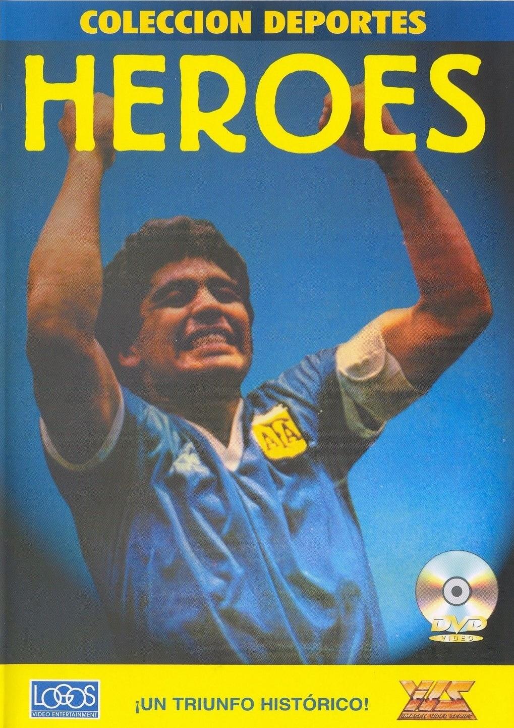 Héroes: El film oficial de la XIII Copa del Mundo