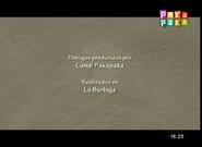 Créditos de doblaje de La hija del grúfalo (TV) (Pakapaka) (1)