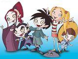 Escuela de vampiros