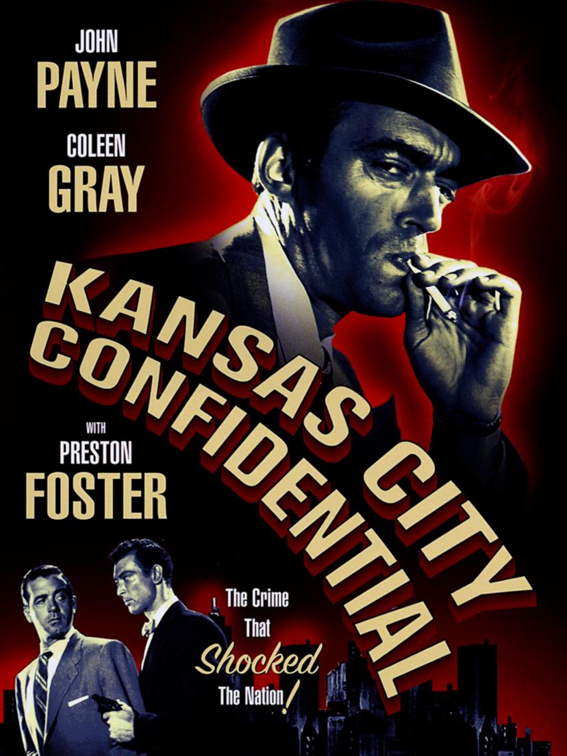 Kansas City: Confidencial