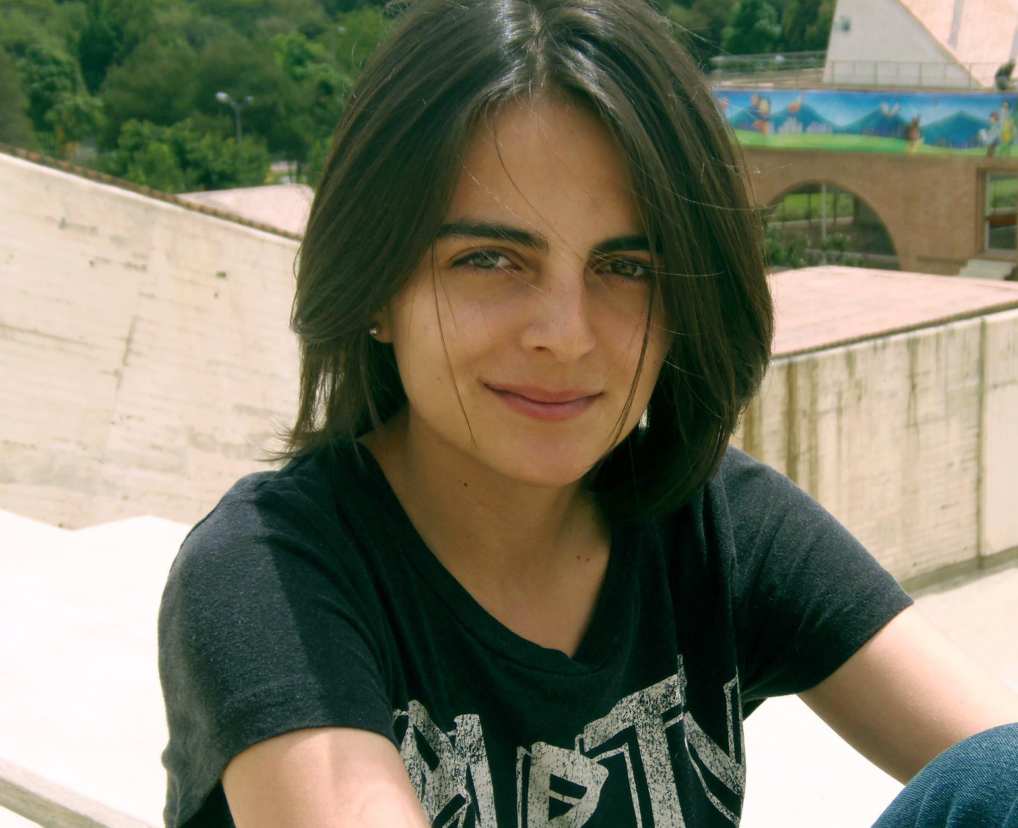 Katheryn Guzmán