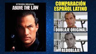 Nico-_Sobre_la_Ley_-1988-_Comparación_del_Doblaje_Original_y_Redoblaje_-Español_Latino-