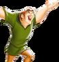 Quasimodo-Disney